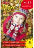 Mama 93, ePub magazine