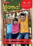 Mama 20, ePub magazine