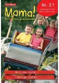 Mama 21, ePub magazine