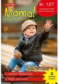 Mama 107, ePub magazine