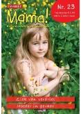 Mama 23, ePub magazine