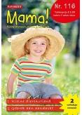 Mama 116, ePub magazine