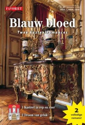 Blauw Bloed 102, ePub magazine