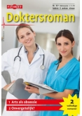 Doktersroman 18, ePub magazine