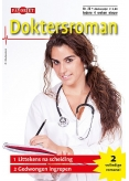 Doktersroman 26, ePub magazine