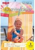 Vakantiedokter 10, ePub magazine
