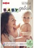 Babygeluk 13, ePub magazine