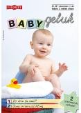Babygeluk 46, ePub magazine