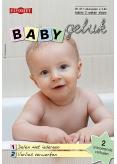 Babygeluk 61, ePub magazine