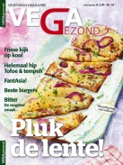 Vega Gezond 10, iOS, Android & Windows 10 magazine