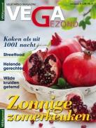 Vega Gezond 4, iOS & Android magazine