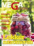 Vega Gezond 8, iOS, Android & Windows 10 magazine