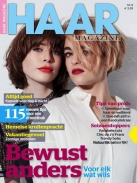 Haar Magazine 6, iOS, Android & Windows 10 magazine
