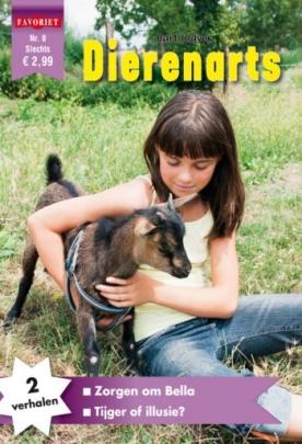 Dierenarts 8, ePub magazine