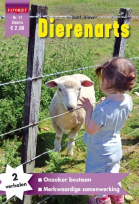 Dierenarts 11, ePub magazine