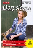 Dorpsleven 139, ePub magazine