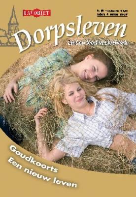 Dorpsleven 80, ePub magazine