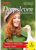 Dorpsleven 103, ePub magazine