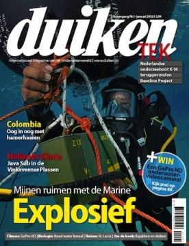 Duiken 1, iOS, Android & Windows 10 magazine