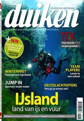 Duiken 3, iOS, Android & Windows 10 magazine