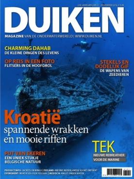 Duiken 11, iOS, Android & Windows 10 magazine