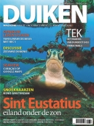 Duiken 6, iPad & Android magazine