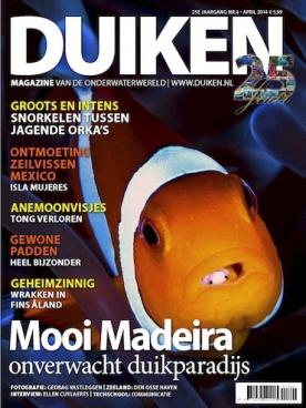 Duiken 4, iOS, Android & Windows 10 magazine