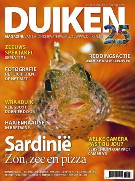 Duiken 6, iOS, Android & Windows 10 magazine