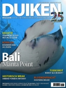 Duiken 8, iOS & Android magazine