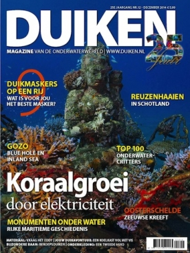 Duiken 12, iOS, Android & Windows 10 magazine