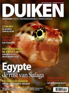 Duiken 2, iOS, Android & Windows 10 magazine