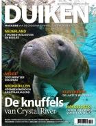 Duiken 8, iOS & Android magazine