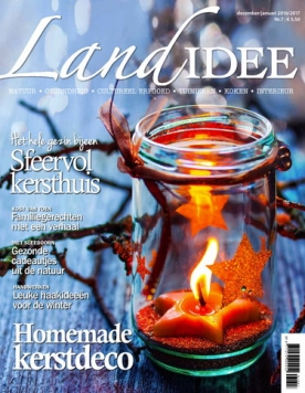 LandIdee 7, iOS, Android & Windows 10 magazine