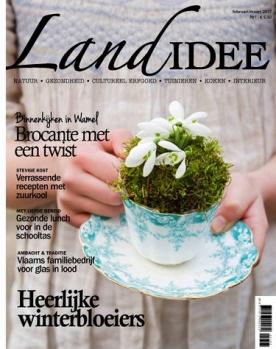 LandIdee 1, iOS, Android & Windows 10 magazine