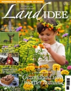 LandIdee 3, iPad & Android magazine