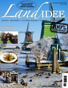 LandIdee 6, iOS, Android & Windows 10 magazine