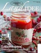 LandIdee 5, iOS & Android magazine