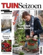 Tuinseizoen 10, iOS, Android & Windows 10 magazine