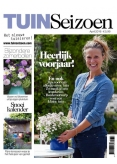 Tuinseizoen 3, iOS, Android & Windows 10 magazine