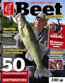 Beet 3, iOS, Android & Windows 10 magazine