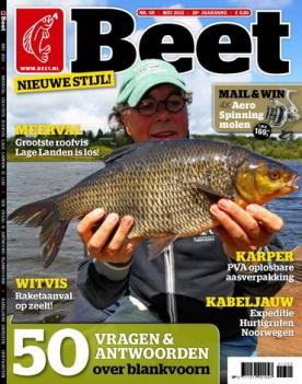Beet 5, iOS, Android & Windows 10 magazine