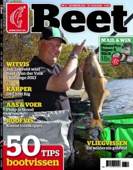 Beet 11, iOS, Android & Windows 10 magazine