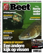 Beet 9, iOS & Android magazine