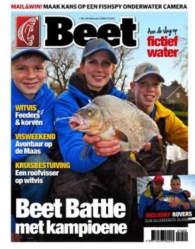 Beet 2, iOS, Android & Windows 10 magazine