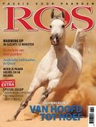 Ros 4, iPad & Android magazine
