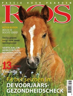 Ros 4, iOS, Android & Windows 10 magazine