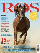 Ros 5, iOS & Android magazine