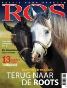 Ros 6, iOS & Android magazine