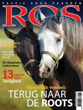Ros 6, iOS, Android & Windows 10 magazine