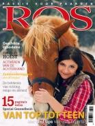 Ros 1, iOS & Android magazine